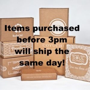 Accessories - FAST SHIPPING